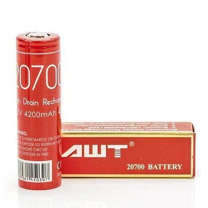 Аккумулятор AWT 20700