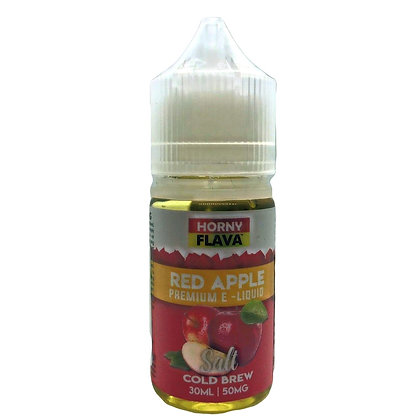 Жидкость Horny Red Apple salt