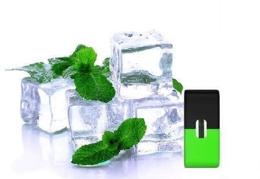 EON Pods - Cool Mint (прохладная мята)