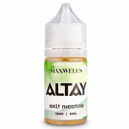 MAXWELL'S Salt - Altay