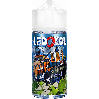 Жидкость LEDOKOL - GREEN APPLE