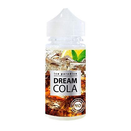 Ice Paradise No Menthol - Dream Cola