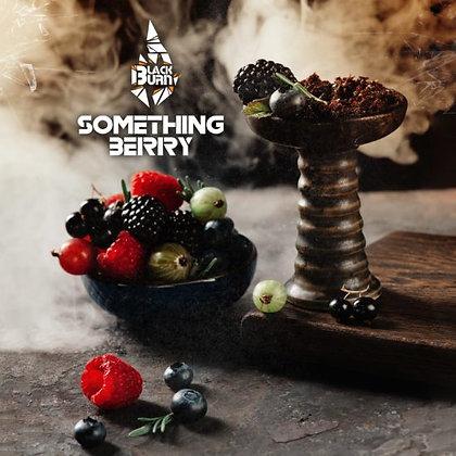 BLACKBURN - SOMETHING BERRY