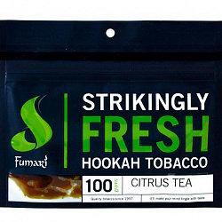 FUMARI - CITRUS TEA