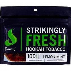 FUMARI - LEMON MINT