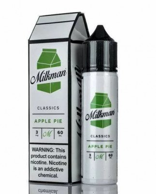 Жидкость The Milkman - Apple Pie