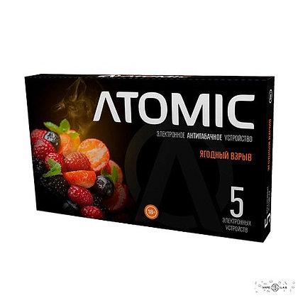 Atomic Ягодный Взрыв