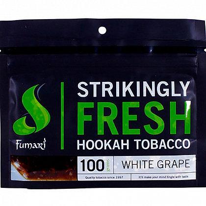 FUMARI - WHITE GRAPE