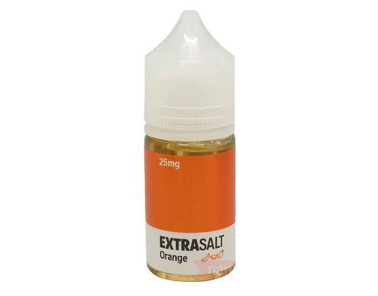 Жидкость Orange - Extra Salt