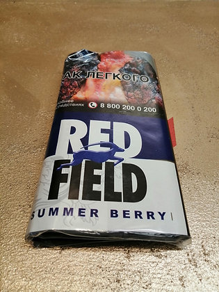 Red Field Summer Berry