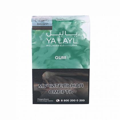 YALAYL - GUM