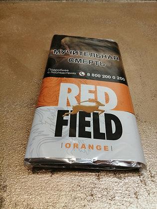 Red Field Orange