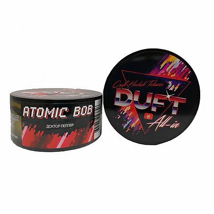 Табак DUFT All-in - Atomic Bob