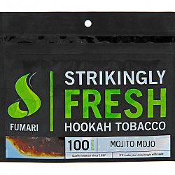 FUMARI - MOJITO MOJO