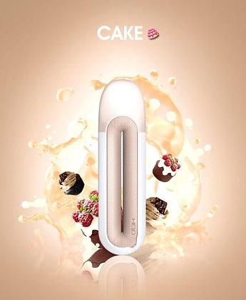 Одноразовые ЭС - HQD ROSY- CAKE (Чизкейк)