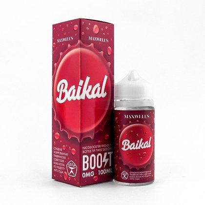 ЖидкостьMAXWELL'S - Baikal