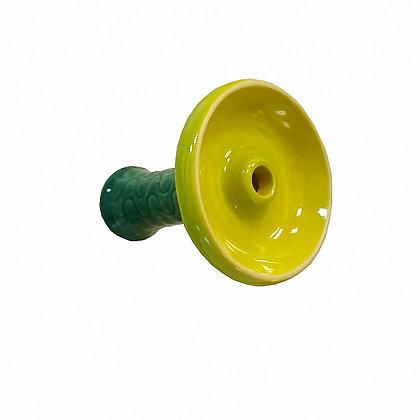 UPGRADE FORM - SIRENA YELLOW GREEN (ORIGINAL)