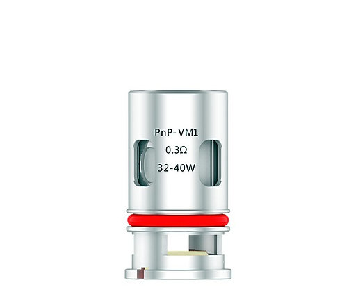 Испаритель Voopoo PnP-VM1
