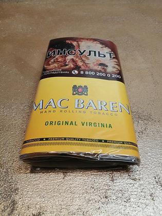 Mac Baren Original Virginia