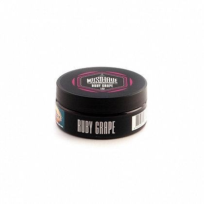 MUSTHAVE - RUBY GRAPE