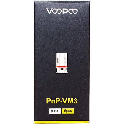 Испаритель VOOPOO PnP-VM3
