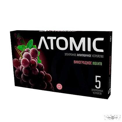 Atomic Виноградное Мохито
