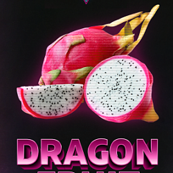 Табак DUFT - Dragon Fruit (Питайя)