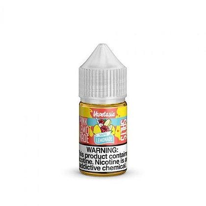 Жидкость VAPETASIA SALT Pink Lemonade