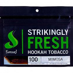 FUMARI - MIMOSA