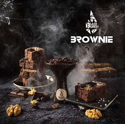 BLACKBURN - BROWNIE