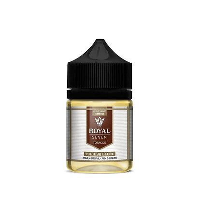 Жидкость Royal Seven - Turkish Blend