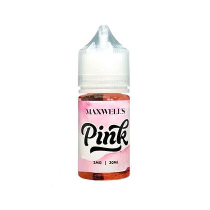 MAXWELL'S Salt - Pink