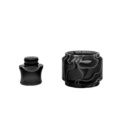 Колба и дрип-тип для SMOK TFV12 Prince