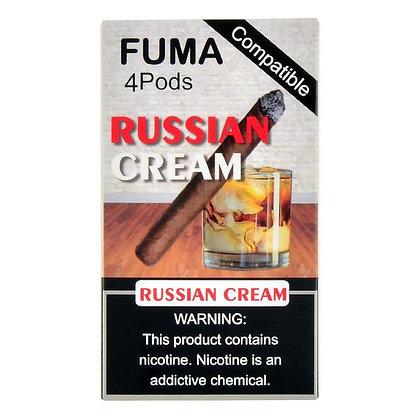 Fuma Pods - Russian Cream (крем)