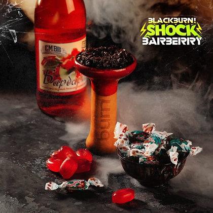 BLACKBURN - BARBERRY SHOCK
