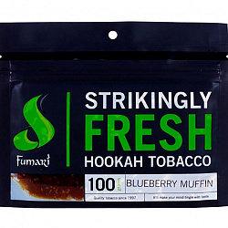 FUMARI - BLUEBERRY MUFFIN
