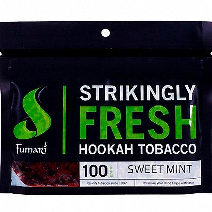FUMARI - SWEET MINT