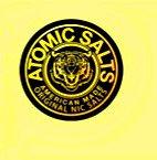 ЖидкостьAtomic Salt - Evermint Menthol