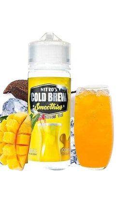 Жидкость Nitro's Cold Brew MANGO COCONUT SUFT