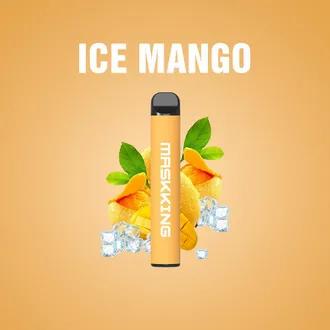 Одноразовая ЭС MASKKING HIGH GT -  Ice mango