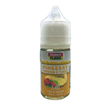 Жидкость Horny Pinberry salt