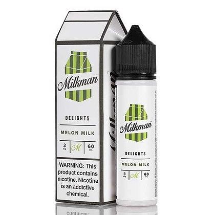 ЖидкостьThe Milkman - Delights Melon Milk