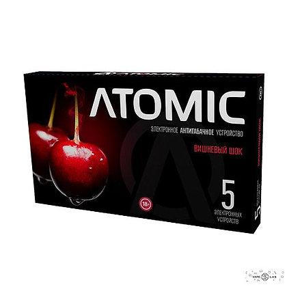 Atomic Вишневый Шок