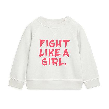 Plotterdatei FIGHT LIKE A GIRL