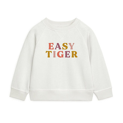 Plotterdatei EASY TIGER