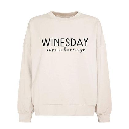 Plotterdatei WINESDAY