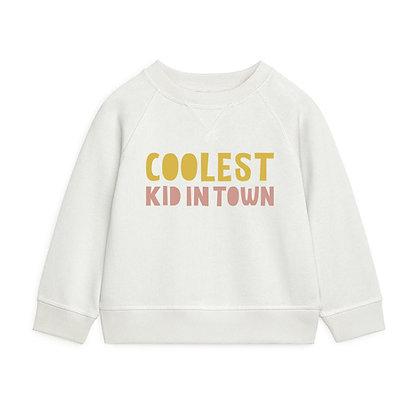Plotterdatei COOLEST KID IN TOWN
