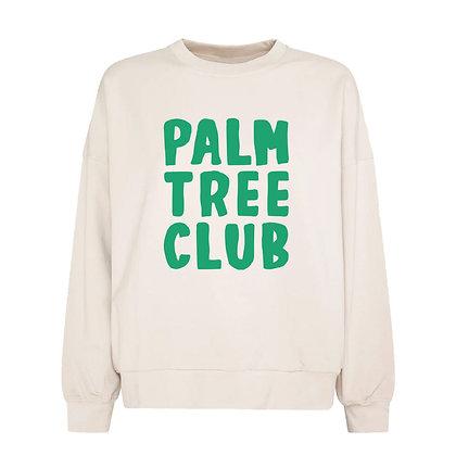 Plotterdatei PALM TREE CLUB