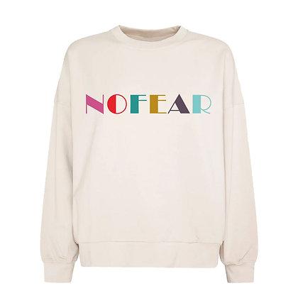 Plotterdatei NO FEAR