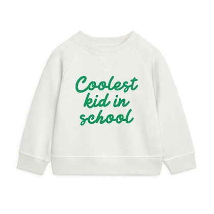 Plotterdatei COOLEST KID IN SCHOOL